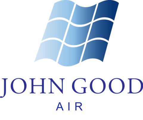 John Good Air freight logo