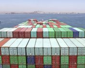 Container Shipping Industry Global Trends