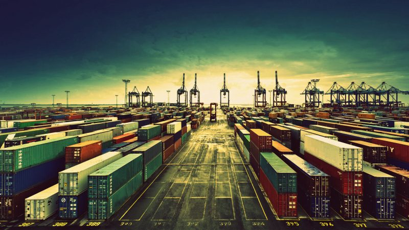 Freight market conditions