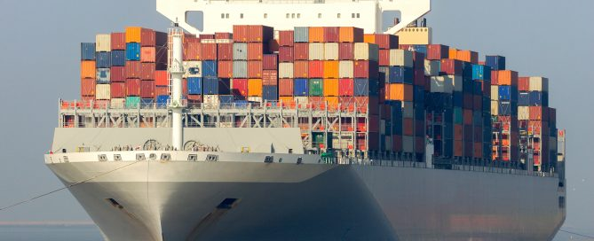 What does brexit mean for the shipping industry