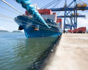 Definition of shipping agency, port agency and liner agency