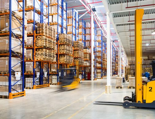 What is a bonded warehouse and does your business need one?
