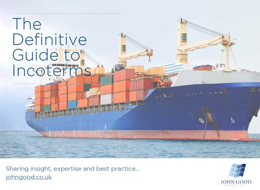 Incoterms Guide