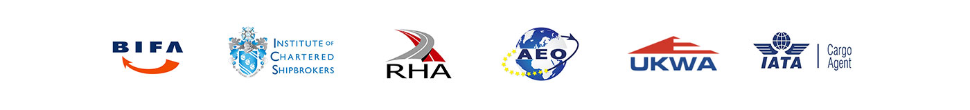 Freight Forwarder Accreditations