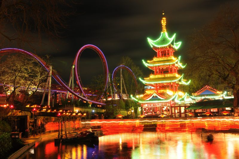 Importing from China in time for Christmas