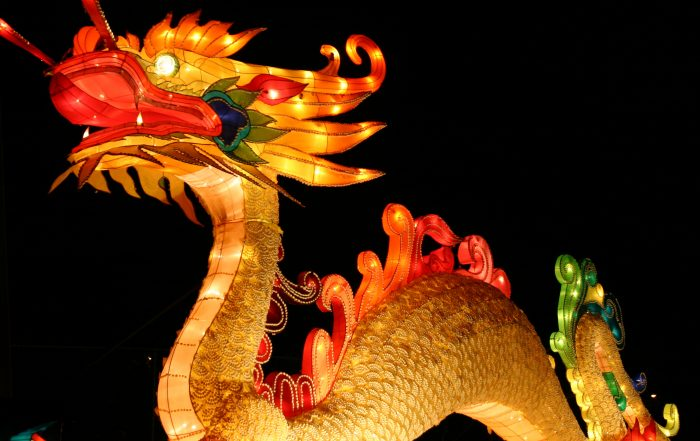Chinese New Year - Importing from China