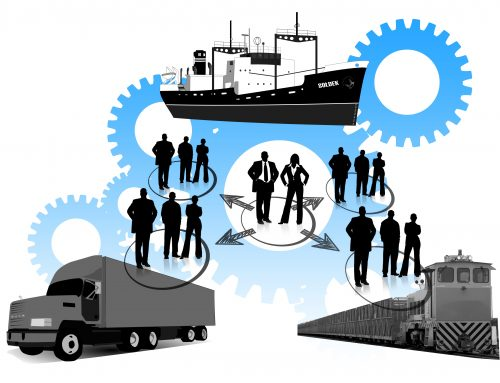 5 Reasons why a Freight Forwarder will make shipping easier