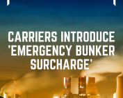 Emergency Bunker Surcharge