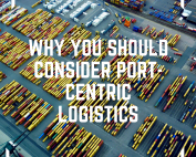 Why You Should Consider Port-Centric Logistics