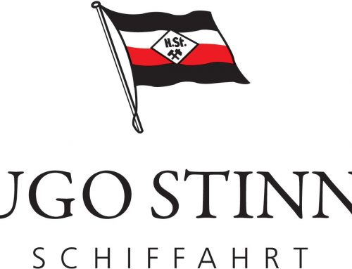 Hugo Stinnes appoints John Good as UK Liner Agent for Transatlantic Liner Service