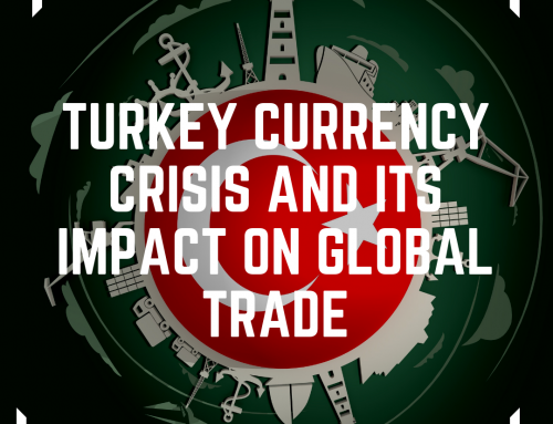 Turkey Currency Crisis and its Impact on Global Trade