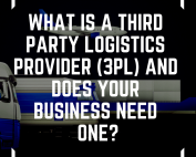 image of what is a third party logistics provider (also known as 3PL) and does your business need one?