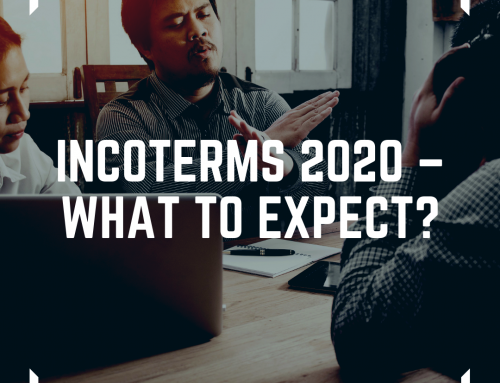 Incoterms 2020 – What To Expect?