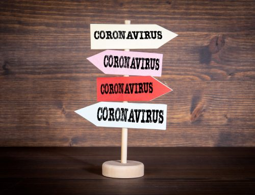 Coronavirus – The New Situation