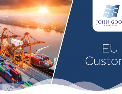 [CHECKLIST] EU Customs – 5 Easy Steps to Avoid Delays